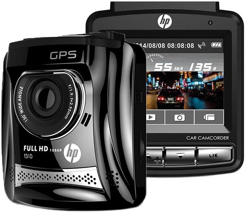 Camera hành trình HP F310 - 183714