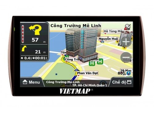 Vietmap C007( 3 in 1)