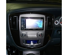 DVD Pioneer cho xe Ford Escape